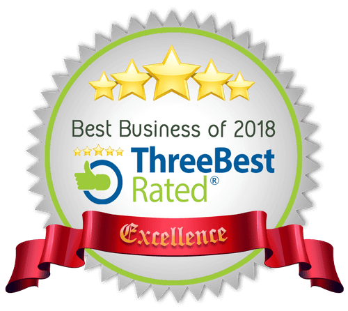 Three Best Doctors in Boston-Award 2018